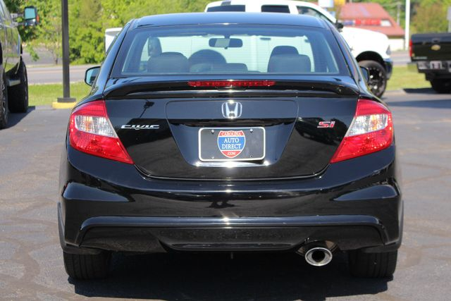 2012 Honda Civic Si FWD - SUNROOF - 6SP MANUAL! Mooresville , NC 18