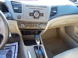 2012 Honda Civic LX Myrtle Beach, SC 14