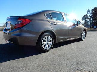 2012 Honda Civic LX Myrtle Beach, SC 4