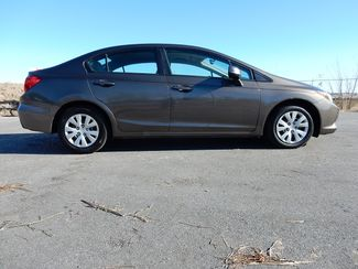 2012 Honda Civic LX Myrtle Beach, SC 5