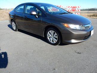 2012 Honda Civic LX Myrtle Beach, SC 6