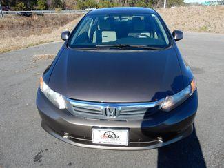 2012 Honda Civic LX Myrtle Beach, SC 7