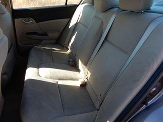 2012 Honda Civic LX Myrtle Beach, SC 9