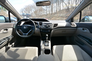 2012 Honda Civic LX Naugatuck, Connecticut 8