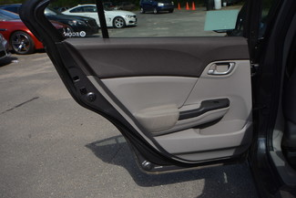 2012 Honda Civic LX Naugatuck, Connecticut 11