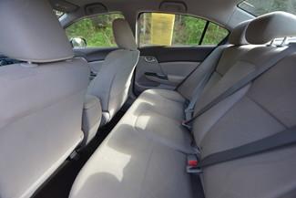 2012 Honda Civic LX Naugatuck, Connecticut 13