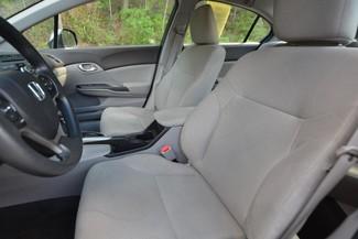 2012 Honda Civic LX Naugatuck, Connecticut 16