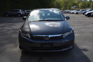 2012 Honda Civic LX Naugatuck, Connecticut 7