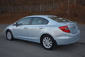 2012 Honda Civic EX Naugatuck, Connecticut 2