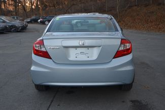 2012 Honda Civic EX Naugatuck, Connecticut 3