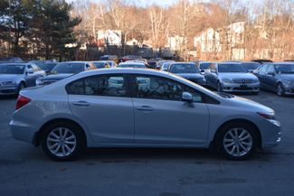2012 Honda Civic EX Naugatuck, Connecticut 5