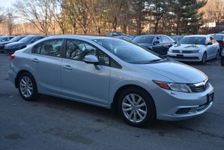 2012 Honda Civic EX Naugatuck, Connecticut 6