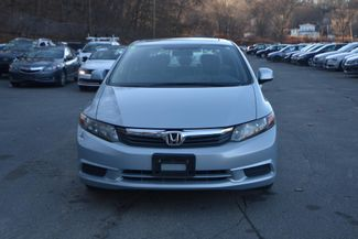 2012 Honda Civic EX Naugatuck, Connecticut 7