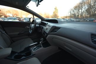 2012 Honda Civic EX Naugatuck, Connecticut 8