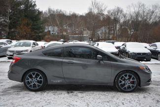 2012 Honda Civic Si Naugatuck, Connecticut 5
