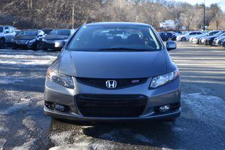 2012 Honda Civic Si Naugatuck, Connecticut 7