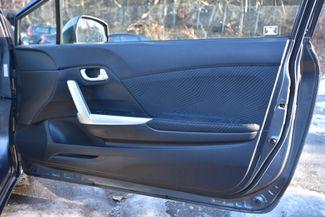2012 Honda Civic Si Naugatuck, Connecticut 8