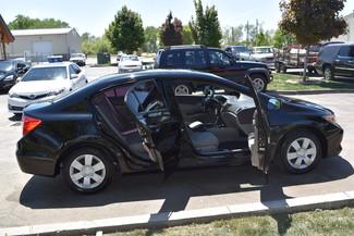 2012 Honda Civic LX Ogden, UT 8