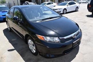 2012 Honda Civic LX Ogden, UT 9