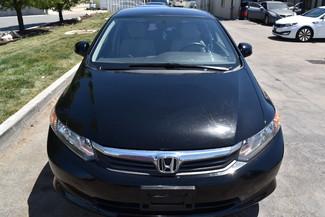 2012 Honda Civic LX Ogden, UT 1