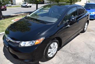 2012 Honda Civic LX Ogden, UT 2