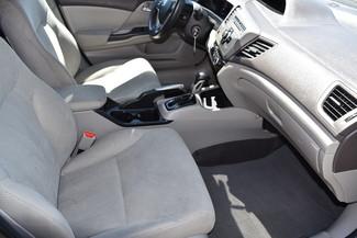 2012 Honda Civic LX Ogden, UT 23