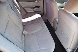 2012 Honda Civic LX Ogden, UT 21
