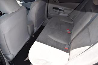 2012 Honda Civic LX Ogden, UT 18
