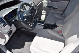 2012 Honda Civic LX Ogden, UT 15