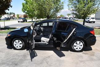 2012 Honda Civic LX Ogden, UT 3