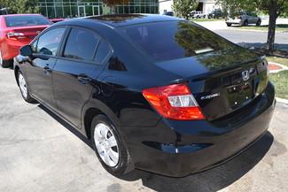2012 Honda Civic LX Ogden, UT 4