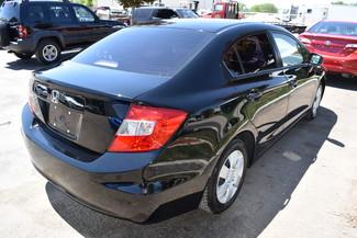 2012 Honda Civic LX Ogden, UT 6