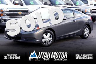 2012 Honda Civic LX | Orem, Utah | Utah Motor Company in  Utah
