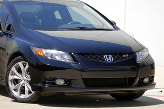 2012 Honda Civic Si Coupe * 1-OWNER * 6-Speed * SUNROOF * TEXAS * Plano, Texas 18