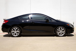 2012 Honda Civic Si Coupe * 1-OWNER * 6-Speed * SUNROOF * TEXAS * Plano, Texas 2