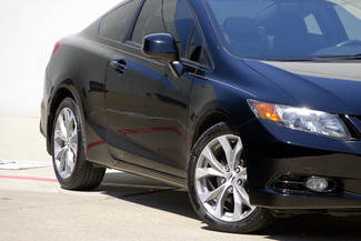 2012 Honda Civic Si Coupe * 1-OWNER * 6-Speed * SUNROOF * TEXAS * Plano, Texas 22