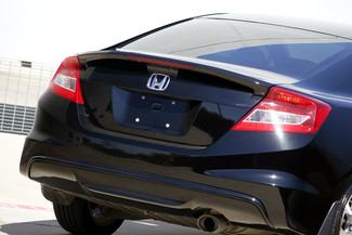 2012 Honda Civic Si Coupe * 1-OWNER * 6-Speed * SUNROOF * TEXAS * Plano, Texas 24