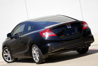 2012 Honda Civic Si Coupe * 1-OWNER * 6-Speed * SUNROOF * TEXAS * Plano, Texas 5