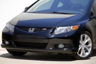 2012 Honda Civic Si Coupe * 1-OWNER * 6-Speed * SUNROOF * TEXAS * Plano, Texas 19