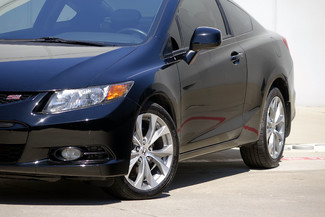 2012 Honda Civic Si Coupe * 1-OWNER * 6-Speed * SUNROOF * TEXAS * Plano, Texas 23