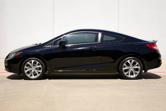 2012 Honda Civic Si Coupe * 1-OWNER * 6-Speed * SUNROOF * TEXAS * Plano, Texas 3