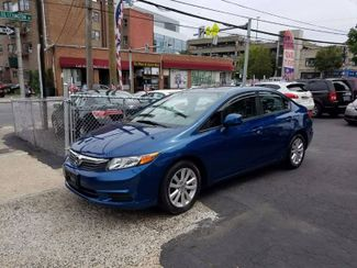 2012 Honda Civic EX Portchester, New York 1