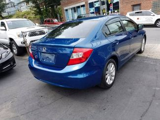 2012 Honda Civic EX Portchester, New York 2