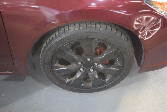 2012 Honda Civic LX Richmond Hill, New York 5