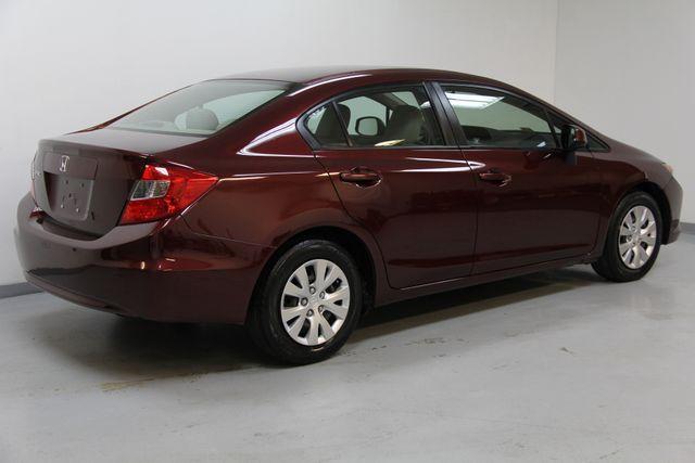 2012 Honda Civic LX Richmond, Virginia 1