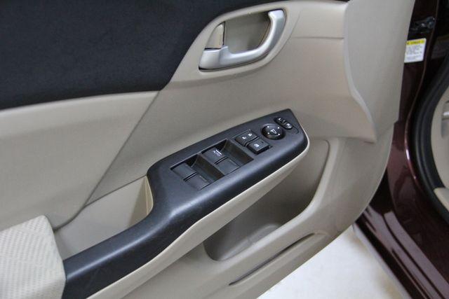 2012 Honda Civic LX Richmond, Virginia 7