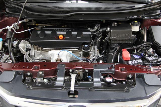 2012 Honda Civic LX Richmond, Virginia 20