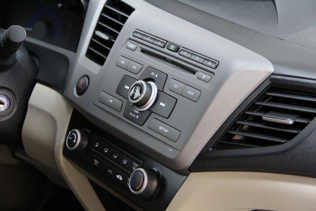 2012 Honda Civic LX Richmond, Virginia 12