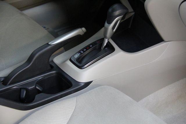 2012 Honda Civic LX Richmond, Virginia 14