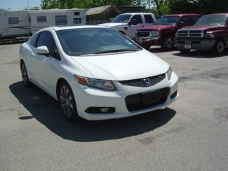 2012 Honda Civic Si San Antonio, Texas 3